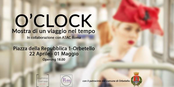 locandina oclock sito