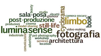 sala posa Roma fotografia industriale limbo roma Lumina sense art lab