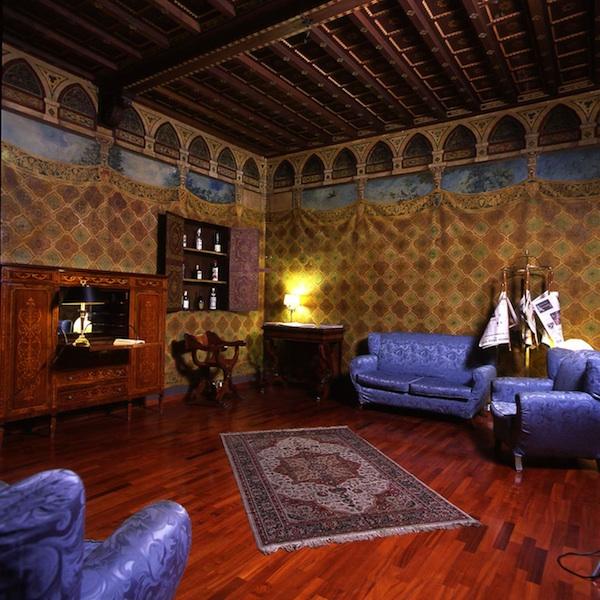 fotografia architettura interni