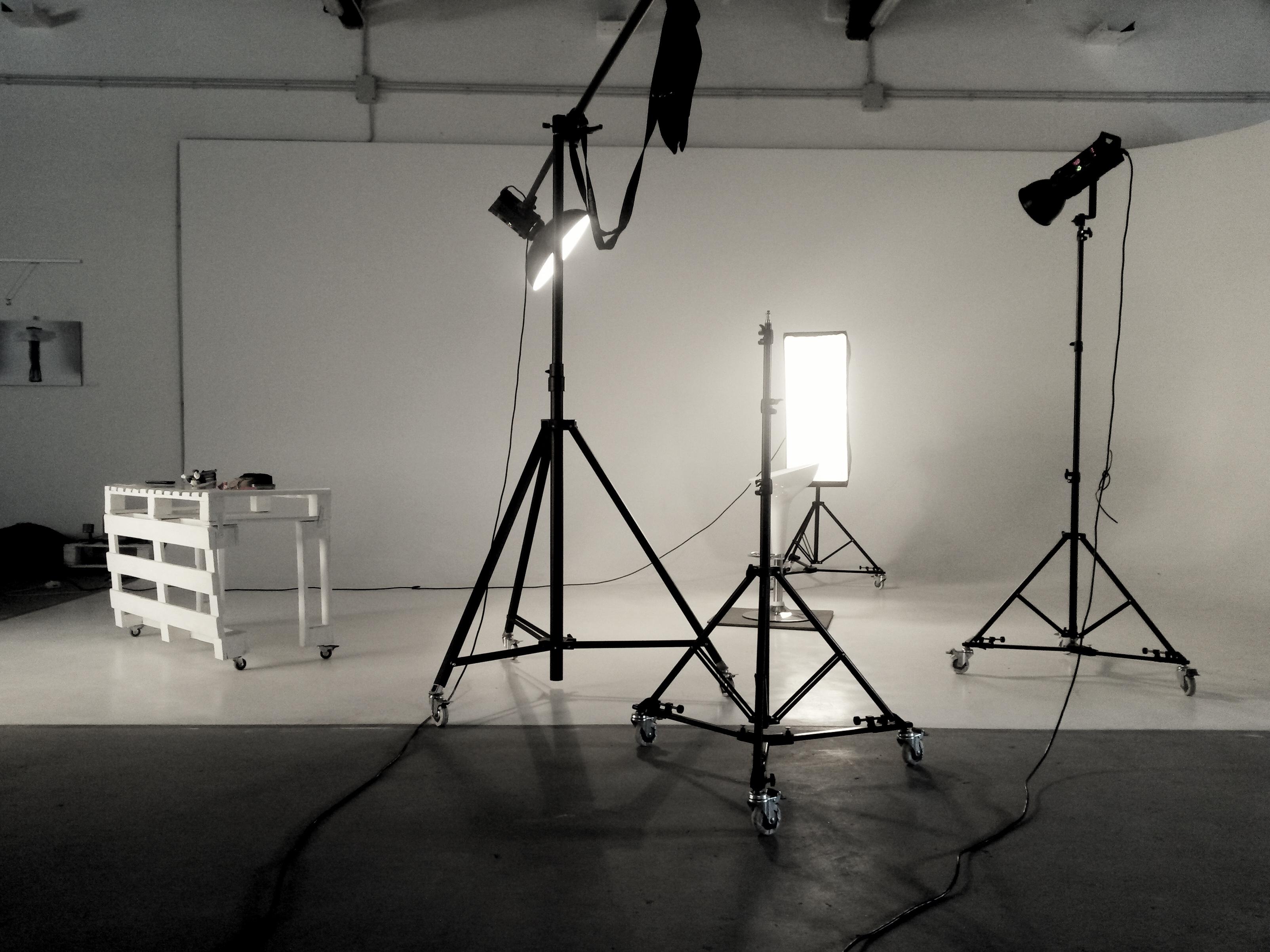noleggio limbo cyclorama roma sala posa studio fotografico13