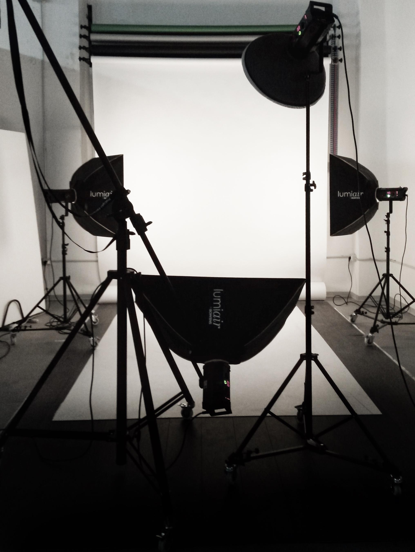 noleggio limbo cyclorama roma sala posa studio fotografico5