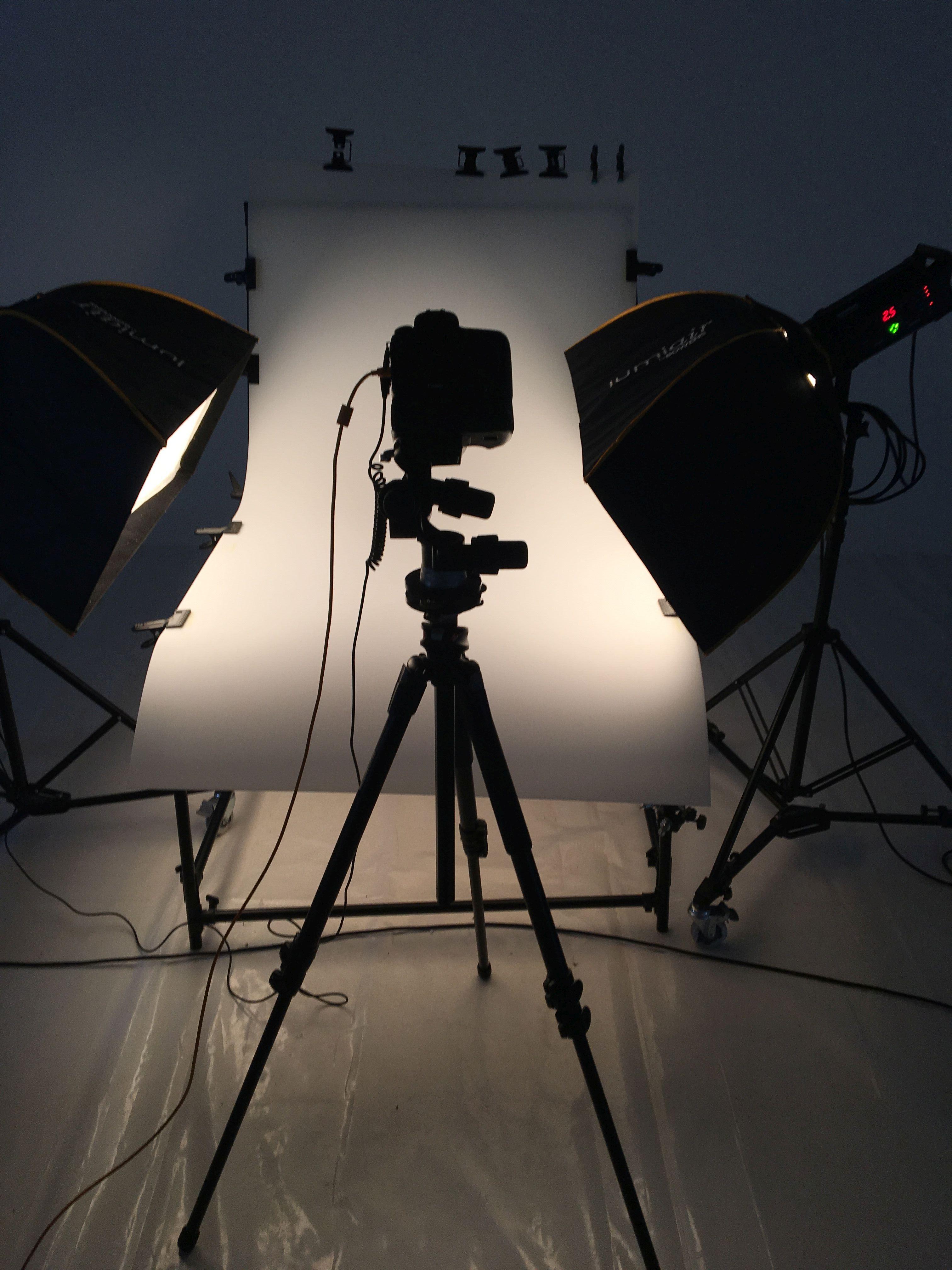 noleggio limbo cyclorama roma sala posa studio fotografico6