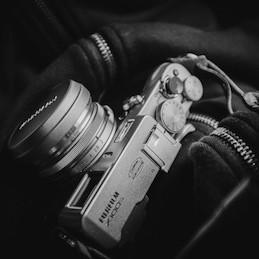 FOTOGRAFIA B & W