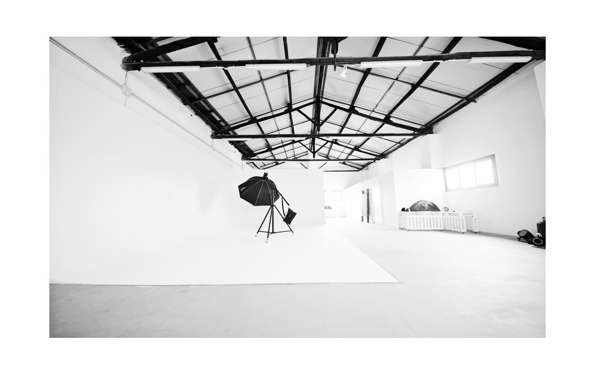 studio fotografico roma sala posa limbo
