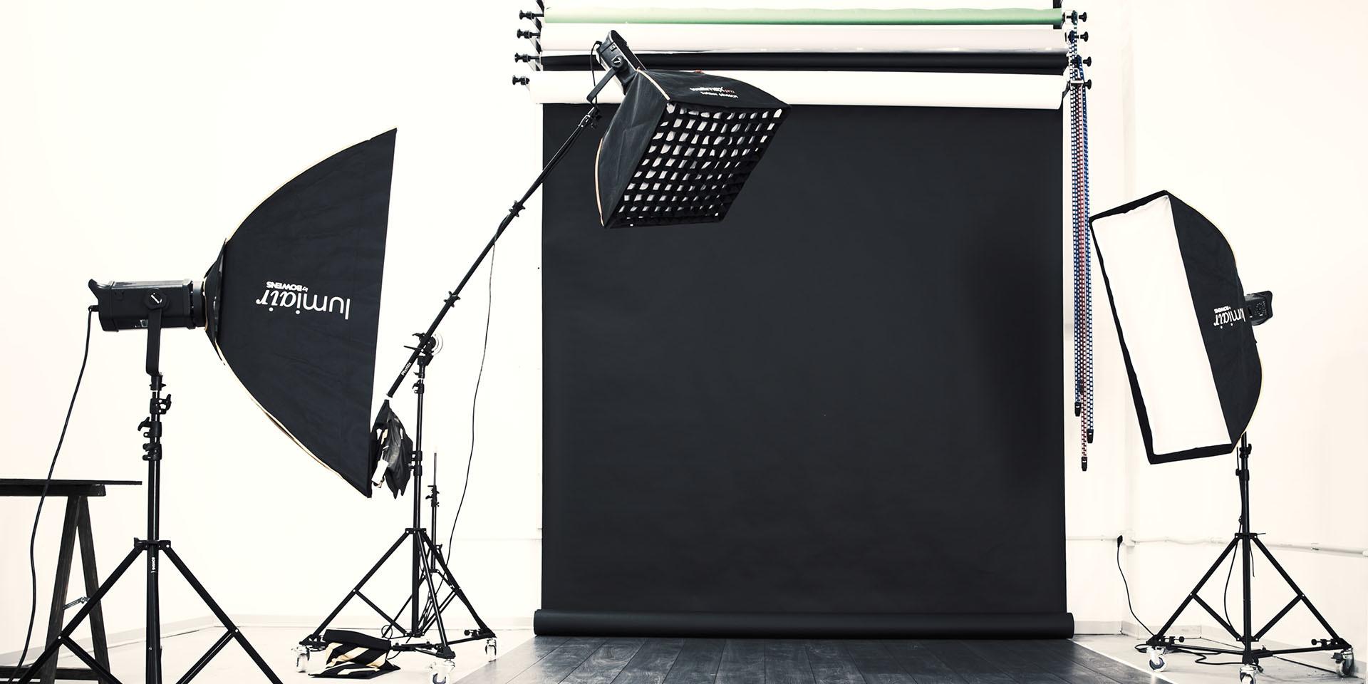 studio fotografico sala posa roma limbo cyclorama